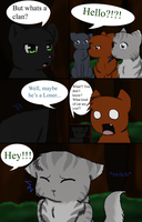 Warriors: Wildlife Page 9 by MiaMaha