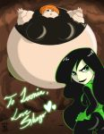 Best Wishes, Shego! by SeriojaInc by BalloonPrincess