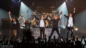 Luna Sea - The End of the Dream - 08 by shiroang