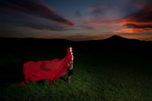 Red Riding Hood by SonjaPhotography
