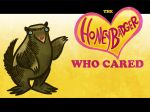 The Honeybadger who cared by raisegrate