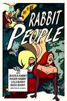Rabbit People by Claudia-R