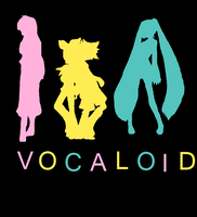 Vocaloid by PangoPango1