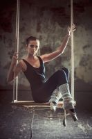 Ballet -2 by IcyIrena