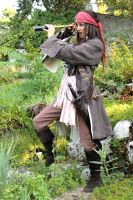 Elo Sparrow story : What's around by elodie50a