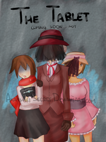 The Tablet: The Movie by AkatsukiSecret
