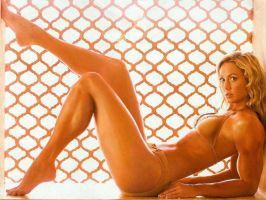 Stacey Keibler by soccermanager