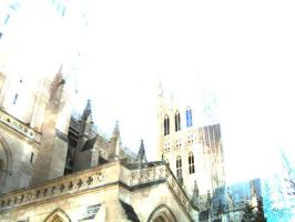 inverted cathedral by pungen