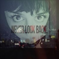 never look back by TearsF-F-ForFears