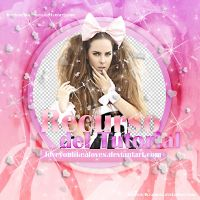 Recurso Como hacer photopack {04}-LuzMaryEdition by Loveyoulikealoves
