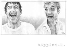 Happiness by Susie-K