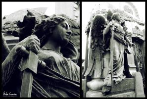 Tomb's guardian by byCavalera