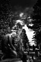 cemetery 10 by t3hr