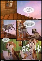 UnA Issue #1 - Page 19 by Skailla