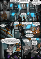 In Our Shadow Page 85 by kitfox-crimson
