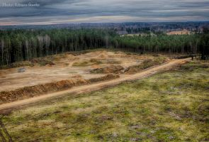 As far as you want @ESTONIA by SCHTARKs-FOTO