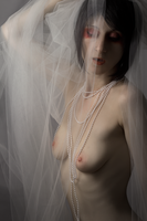 The Bride by SubterraneanFlames
