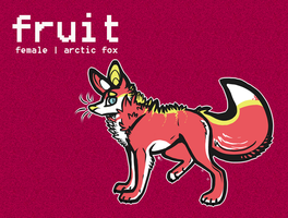 Fruit reference 2012 by motted
