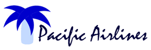 Pacific Airlines logo by Stiffy-tha-lord