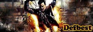 Frank West 'Dead Rising' by CGDefbest
