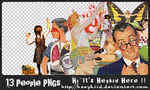 13_People_PNGs_By_heeykiid by heeykiid