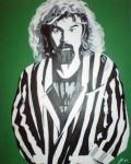 The Big Yin Billy Connolly by purposemaker