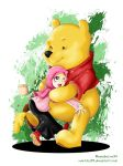 Pooh1 by viewtiful94