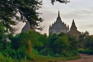 Early Morning In Bagan 4 by CitizenFresh