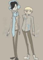 Consulting Hipsters by The-Horrible-Sock