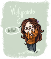 2014 DA ID by Wolfypaints