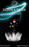 DT - The Perfect Idiot Cover by ProjectGaia