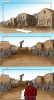 ExtremeMarksmen Storyboards 2 by cronevald