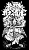 HORSE DRAWN DEATH MACHINE BONGPHOMET SHIRT by BURZUM