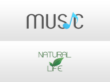 Music + Natural Life v2.0 by charlycmjcla