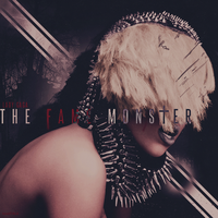Lady Gaga - The Fame Monster by LoudTALK