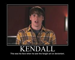 Kendall. by Xxemo-kidz-rulexX