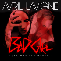 Avril Lavigne - Bad Girl feat. Marilyn Manson by xoblackstar