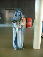 MCM Expo: The Corpse Bride by LabyrinthLadyLover