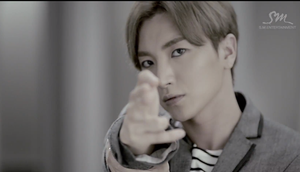 Leeteuk SPY!~ by MidnightMadness11