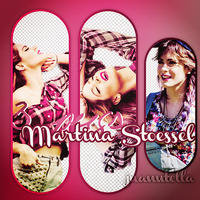+PNG Tini Stoessel. by TiniDesigns