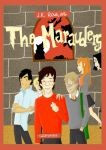 The Marauders by nuini