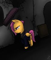 Where are you, Scootaloo? by DeMoXyRaPhYm-MSlyce