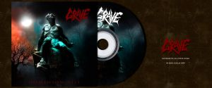 GRAVE COVER by palax