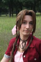 Aerith - Close up 02 by AerithStrife90