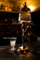 Elixir Absinthe Lounge by pendragon93