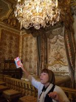Versailles Tour Guide by chribob