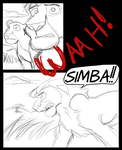 Birth of the Outlands Page 12 (Chapter One) by NantheCowdog
