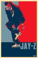 Jayz by DemircanGraphic