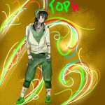 The last airbender - Toph by HelgaButtercup