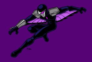 Darkhawk by Sideways8Studios